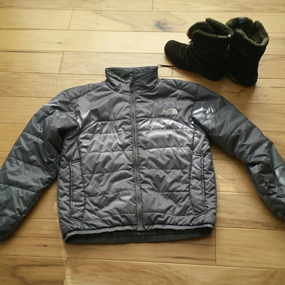 bca7f55d1 North Face Thin Insulated Jacket